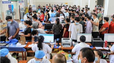 中國疫苗擋不住 4國大爆疫情令北京羞愧?(圖) - - 亞洲