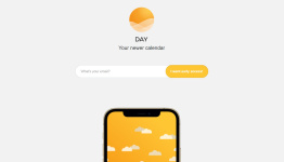 Yahoo is building a new calendar app with help from the creator of Sunrise