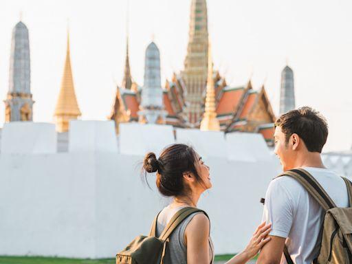 入境泰國隔離天數縮短 前提是完整接種疫苗