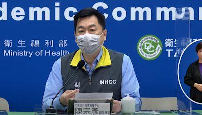 新冠肺炎今增2例本土、6境外 添1死、累計847人病逝