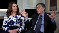 Bill and Melinda Gates are divorcing after 27 years