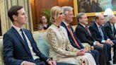 Jared Kushner, Ivanka Trump travel to Jerusalem for Abraham Accords initiative - EconoTimes