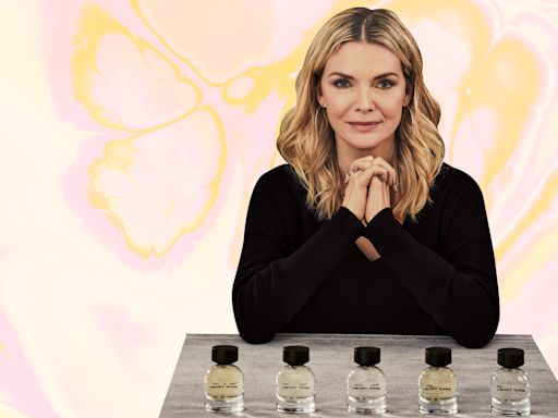 Michelle Pfeiffer Wants Your Whole Life to Smell Like Henry Rose