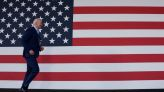 Biden Tests Political Muscle With Campaign Stop for Virginia Governor Candidate | Top News | US News