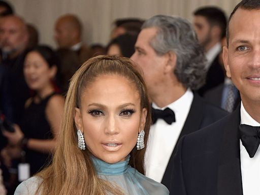 Here's the Scoop on Why Jennifer Lopez and Alex Rodriguez Broke Up