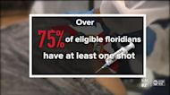 Will Florida embrace booster shots?
