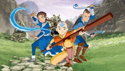 'Avatar: The Last Airbender': Nickelodeon Planning Multiple Animated Series & Films In Franchise Expansion