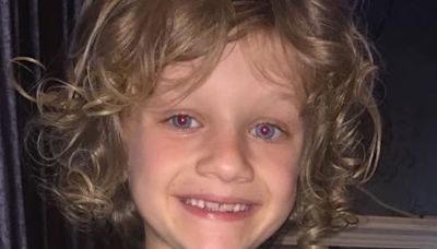 Tributes paid to nine-year-old boy killed by lightning on football pitch