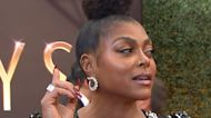 Taraji P. Henson On Starting New Trend After Showing 'Butt Cleavage' At 2021 Met Gala