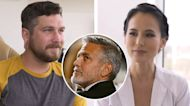 Dude With Stretched-Out Ears Wants George Clooney's Lobes!