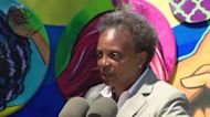Chicago Mayor Lori Lightfoot casts doubt that she'll run for second term