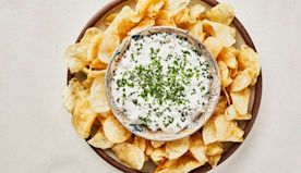 57 Super Bowl Dip Recipes, From Guacamole to Onion Dip
