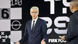 Wenger criticises 'emotional' response to World Cup plan