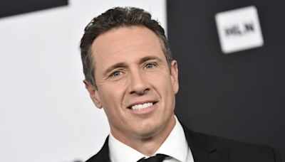 In Chris Cuomo's latest scandal, former ABC boss accuses CNN host of sexual harassment