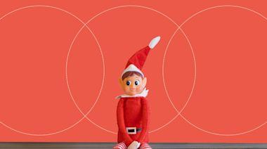 25 Elf on the Shelf Ideas For Every December Day 'Til Christmas