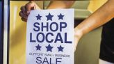 Small businesses can capitalize on Black Friday