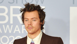 Harry Styles Is Reportedly Playing Eros in Marvel's Eternals - Here's What That Means