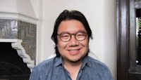 'Crazy Rich Asians' author Kevin Kwan on what to read next