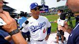 Dodgers are the new Yankees, MLB insider says after Cole Hamels, Max Scherzer deals