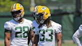 Packers training camp 90-man roster preview: Running backs