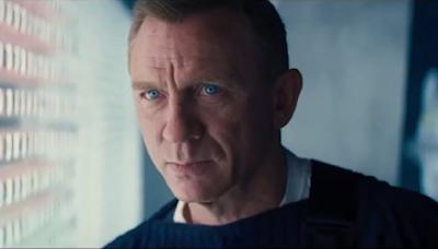 'No Time to Die' New Trailer: Daniel Craig's Final James Bond Movie Debuts Explosive Footage