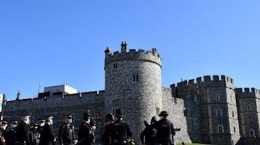 英女王據報決定出席菲臘親王喪禮王室成員穿便服