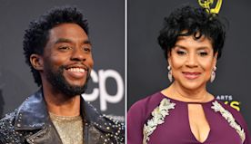 'One of the Greatest Actors Ever': Phylicia Rashad Remembers Her Student Chadwick Boseman