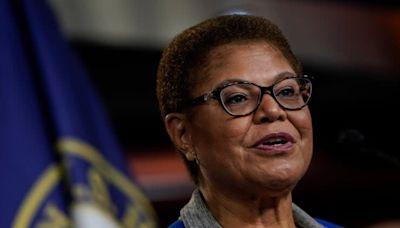Congresswoman Karen Bass reportedly running for Los Angeles mayor