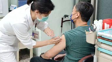 快新聞/AZ疫苗今起自費施打 花蓮醫院僅436元