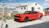Dodge says three new variants of the Charger and Challenger are on their way