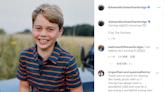 【英國王室】喬治小王子8歲生日相 致敬已故菲臘親王 - 香港經濟日報 - 即時新聞頻道 - 國際形勢 - 環球社會熱點