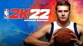 《NBA 2K22》Arcade 版即將在 Apple Arcade 上架 與 NBA 頂尖球星同場飆球