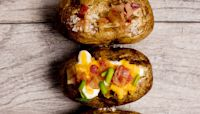 This Is the Best Way to Bake Potatoes—Plus 9 Creative Ways to Top Them