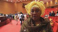 Mali coup: Military leaders seek to avoid sanctions