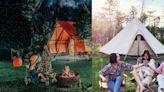 懶人必備,台灣13個「豪華露營」場地推薦!露天星空帳篷、美式露營車、絕美海景營區、童話樹屋一次搜羅