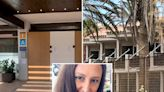 Woman with brain tumour suffers holiday hell after finding hotel is DERELICT