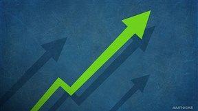 北亞策略(08080)股價上升9.859%,現價港幣$0.78