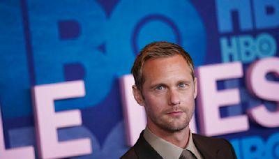 Alexander Skarsgård Joins 'Succession' Season 3, Returning to HBO After 'Big Little Lies' Emmy