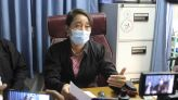 Suu Kyi tells lawyers trial testimony against her is wrong