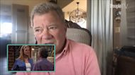 William Shatner Judged a Paintball Competition and You'll Never Guess What the Big Giant Prize Was!