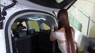 腳踩高跟!輪椅上下一樣輕鬆啦~Luxgen URX 7人座+1 樂活款上市