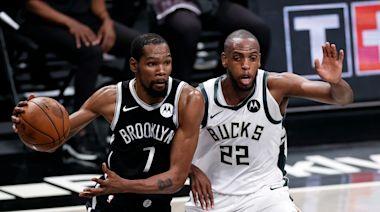 美媒重排NBA當今10強 杜蘭特超越詹姆士居首位 | 蘋果新聞網 | 蘋果日報