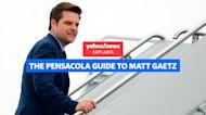 The Pensacola guide to Matt Gaetz: Yahoo News Explains