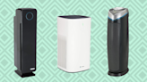 Breathe easy: Amazon is having a one-day sale on top-rated air purifiers—save nearly 60 percent!