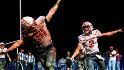 USA TODAY Sports Super 25 high school football rankings for Oct. 19, 2021