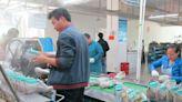 防破口!越南祭工廠禁足令 台資寶元鞋廠停工10天