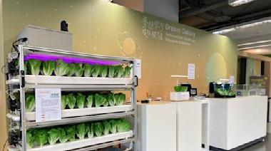 智慧農業透過跨界整合科技 國資圖免費智慧農業主題展 | 蕃新聞