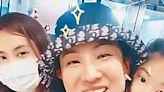 鄭希怡組Twins 遭囡囡搶鏡 - 東方日報