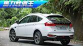 爽度升級 試駕Luxgen U6 GT藍調倍適版 小休旅預算就能買202匹樂趣跑旅   蘋果新聞網   蘋果日報
