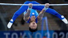 奧運李智凱